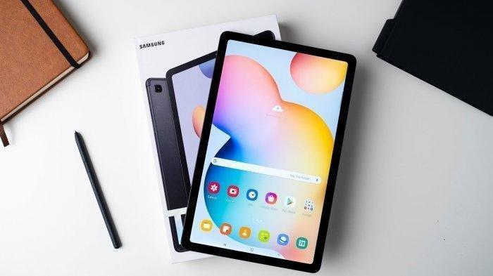 Galaxy Tab A7 Lite Tablet Terbaru dari Samsung, Ini Harga dan Spesifikasi Lengkapnya