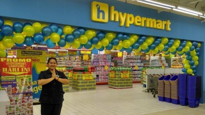 KATALOG PROMO JSM Hypermart Terbaru Jumat 23 April 2021, Beli 1 Gratis 1, Diskon hingga 40 %