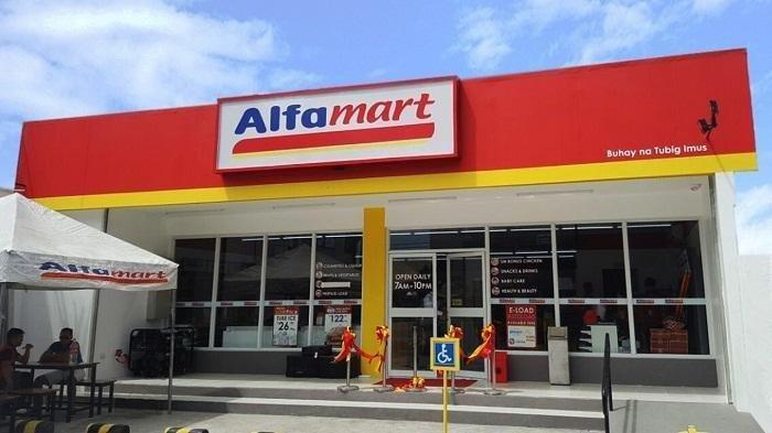 KATALOG PROMO JSM Alfamart Sabtu 24 April 2021, Dapatkan Diskon hingga 50 %, Belanja Super Hemat