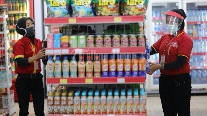 Promo Alfamart Hari ini Senin 27 September 2021, Pembayaran Menggunakan Shopee Pay Super Murah