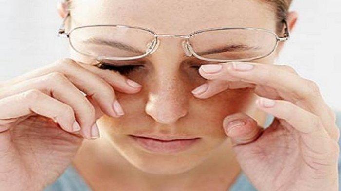 Tanda Disadari Ternyata Kebiasaan Buruk ini Bisa Menyebakan Mata Anda Rusak, Dilengkapi Solusinya