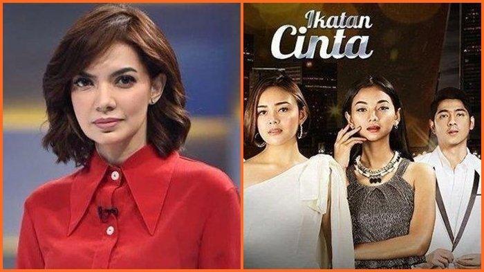 Jadwal Acara TV Hari ini Rabu 13 Oktober 2021, Trans 7 Ada Mata Najwa dan Ikatan Cinta di RCTI