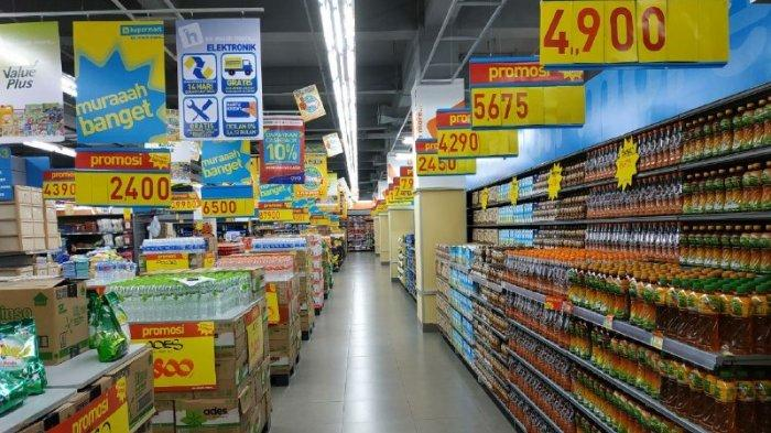 KATALOG PROMO Hypermart Rabu 5 Mei 2021, Belanja Buah, Minuman dan Pentol Bakso Super Murah