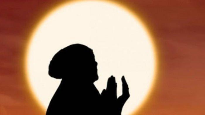 Nisfu Syaban Tinggal Mengitung Hari, Ini Kumpulan Doa Nisfu Syaban Agar Mendapat Ampunan Dosa