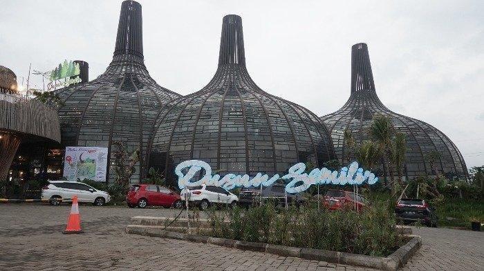 Dapatklan Promo Tiket Masuk Dusun Semilir Semarang, Tiket Terusan Komplit Permainan Rp 60.000