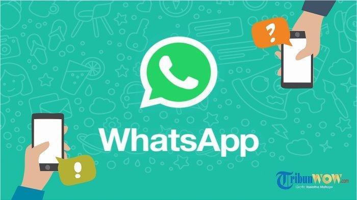 Ternyata Inilah Cara Membuka Satu Akun Aplikasi WhatsApp yang Sama di Dua Ponsel yang Berbeda