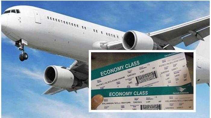 Harga Tiket Pesawat Mahal, Penumpang Seluruh Bandara Utama di Januari-April 2019 Turun 20 Persen!