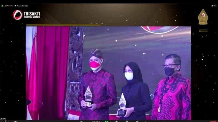 Sejumlah Destinasi Wisata di Jawa Tengah Sabet Penghargaan Trisakti Tourism Award 2021