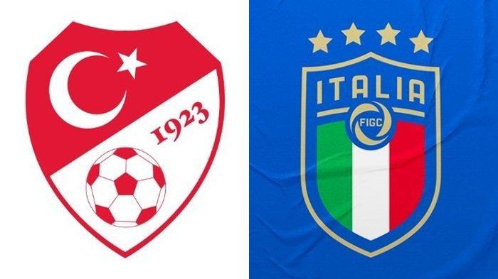 Jadwal Pertandingan Euro 2020: Laga Pembuka Turki vs Italia, Link Live Streaming RCTI dan Mola TV