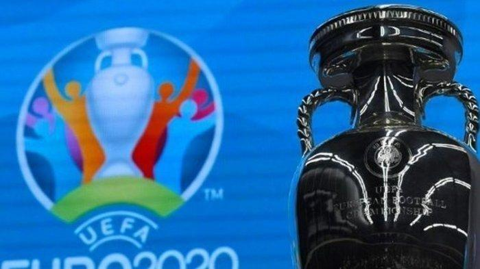 9 Bintang Top Hanya Jadi Penonton EURO 2020, Dari Striker AC Milan, Bek Real Madrid Hingga Haaland