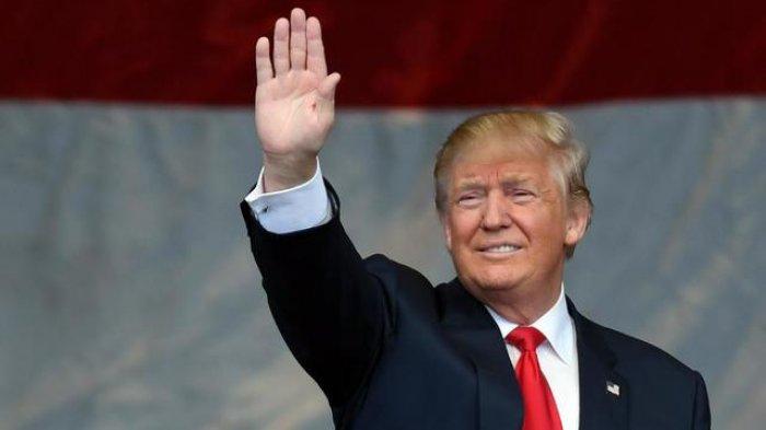Donald Trump Ungkap AS Akan Mundur dari Perjanjian Nuklir dengan Rusia, Ada Apa?