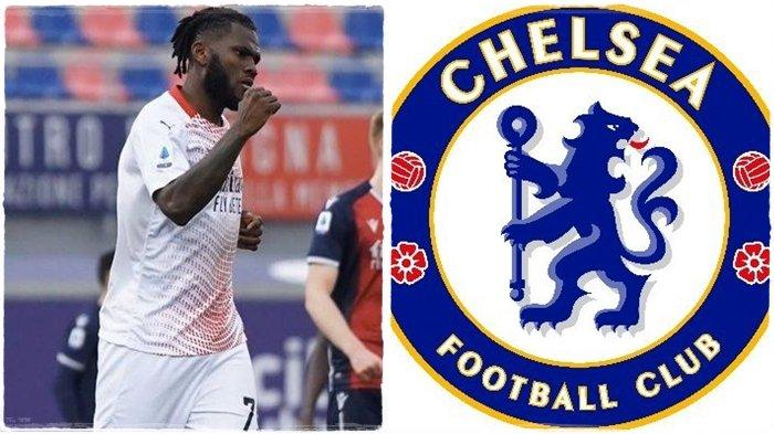 Transfer Liga Italia, Demi 'Kepala Ruang Ganti' AC Milan, Tuchel Tak Ragu Depak Tomori dari Chelsea