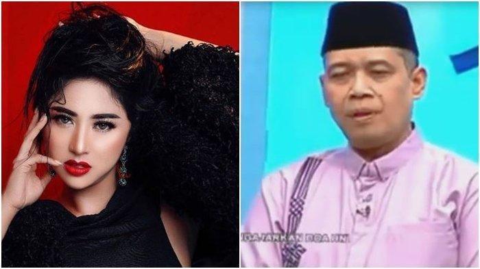 5 Artis Tanah Air Tubuhnya Ada Jin Ungkap Ustadz Dhanu Irfan Hakim Hingga Dewi Perssik, Raffi Ahmad?