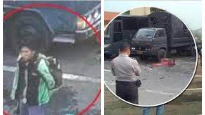 Kabar Buruk Bali Kembali Jadi Incaran Teror, Istri Bomber Medan Duet dengan Narapidana Susun Rencana