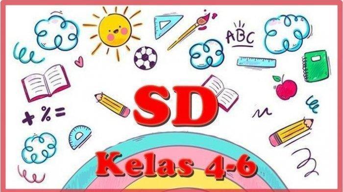 KUNCI JAWABAN Belajar dari Rumah TVRI SD Kelas 4, 5, 6, 24 November 2020, Fungsi Bunga Bagi Tumbuhan