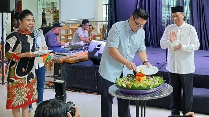 Foodcourt Pacifica Tempo Doeloe Dibuka di Balikpapan Trade Center, Tersedia Beragam Menu Nusantara