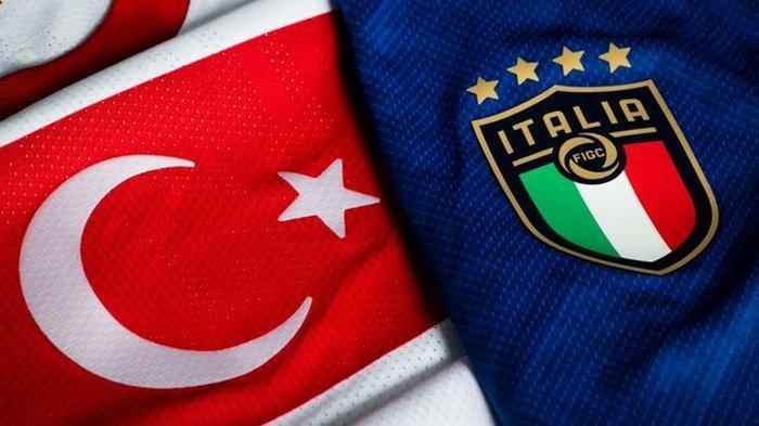 Cara Nonton Euro 2020 Melalui TV Online Mola TV & RCTI, Laga Pembuka Turki vs Italia Malam Ini