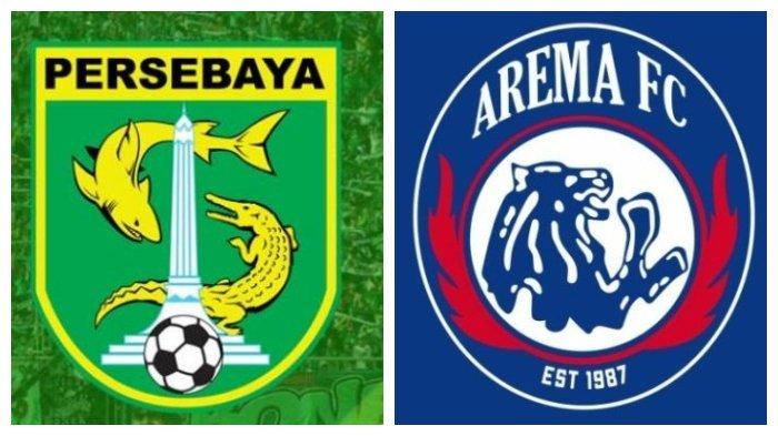 Live Streaming TV Online Persebaya vs Arema FC Siaran Langsung di Indosiar dan Vidio.com