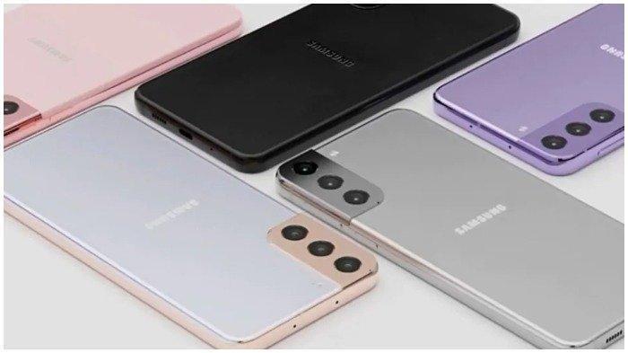 LENGKAP Harga HP Samsung Terbaru Februari 2021, Galaxy A02s, Galaxy A21s hingga Galaxy S21