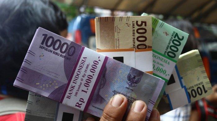 Simak Tips Sederhana Merawat Uang Baru THR Lebaran Agar Tetap Mulus dan Bersih