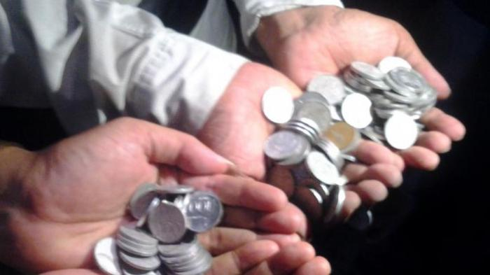 Penggunaan Koin tak Optimal, Bank Indonesia Ajak Masyarakat Belanjakan Uang Logam