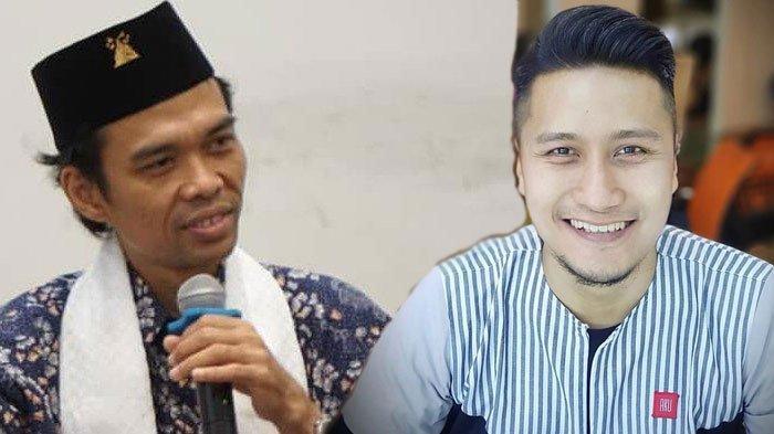 UAS Cerai - Arie Untung Buka Suara Atas Perceraian Ustadz ...
