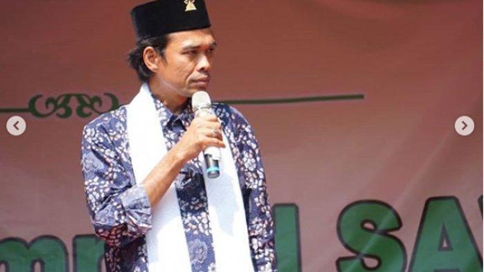 UAS Cerai - Mantan Istri Ustadz Abdul Somad, Mellya Juniarti akan Menerima Putusan Hakim?