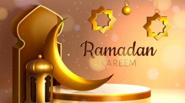LENGKAP Ucapan Selamat Sambut Ramadhan 2021, Bahasa Indonesia & Inggris, Marhaban Ya Ramadhan 1442 H
