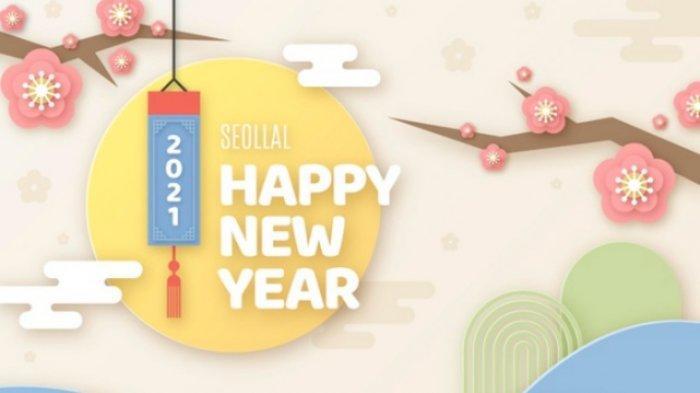 Ucapan Selamat Tahun Baru 2021 untuk Pacar, Sahabat, Keluarga dalam Bahasa Inggris, Cocok Dikirim WA