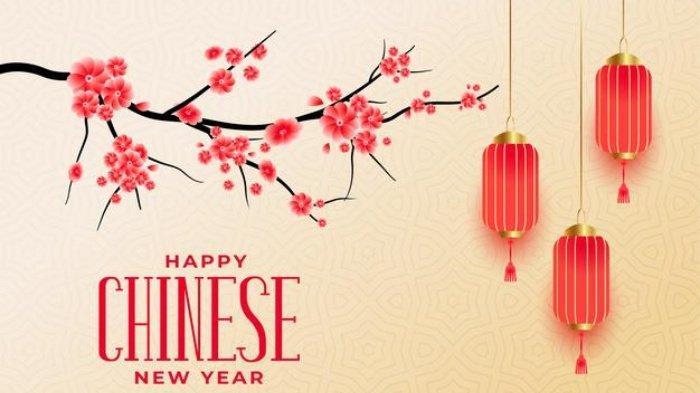 Ucapan Tahun Baru Imlek 2021 Cocok Dibagikan atau Update Status Medsos, Arti Gong Xi Fa Cai