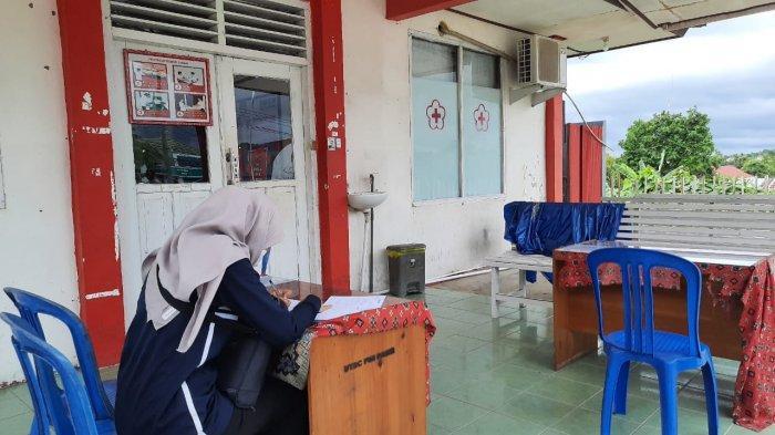 Pasokan Donor di Paser Mencukupi, Angka Penyebaran Covid-19 Mulai Menurun