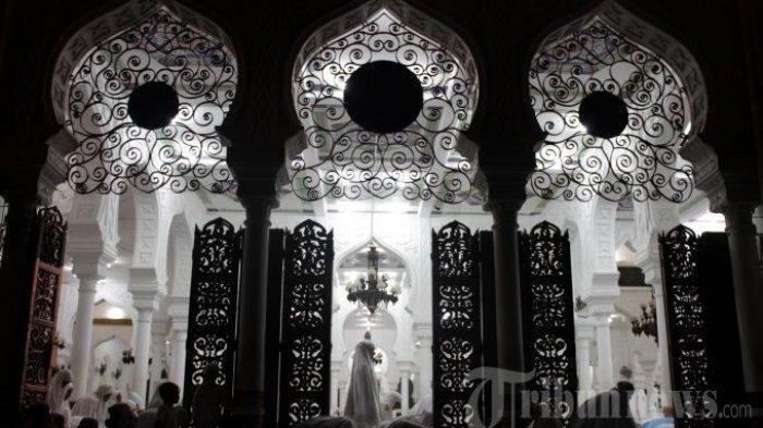 Doa Niat Puasa Nisfu Syaban dan Amalan-amalan di Malam Nisfu Syaban, Penjelasan Ustadz Abdul Somad
