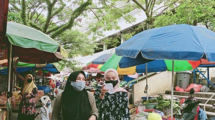 UMKM Informal Mulai Marak di Tengah Pandemi Covid-19
