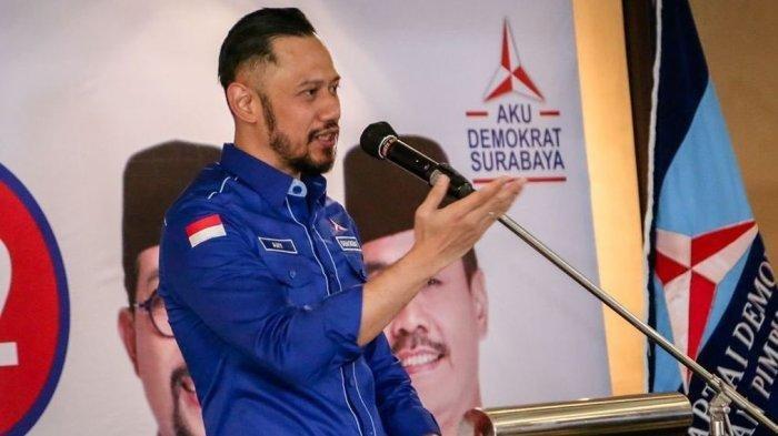 Demokrat AHY menyebut ada upaya melakukan kudeta terhadap partai yang dipimpinnya.