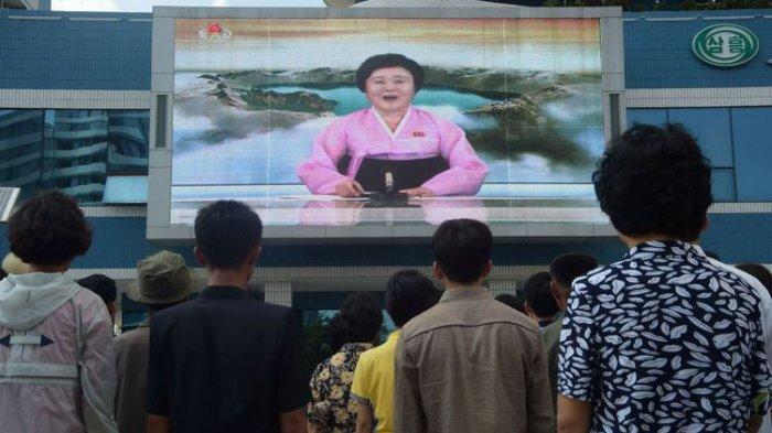 Pemerintah Jepang dan China Tak Temukan Radiasi Nuklir dari Uji Coba Bom Korut