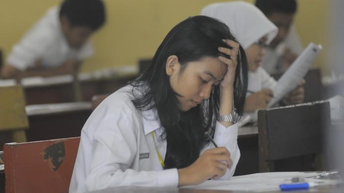 UJIAN NASIONAL 2021 DIHAPUS, Apa Saja Syarat agar Siswa Dinyatakan Lulus dari Sekolah?