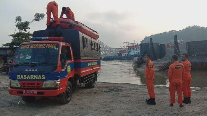 ABK Asal Bulukumba Dikabarkan Tenggelam di Sungai Mahakam Seusai Cuci Sepatu di Kamar Mandi