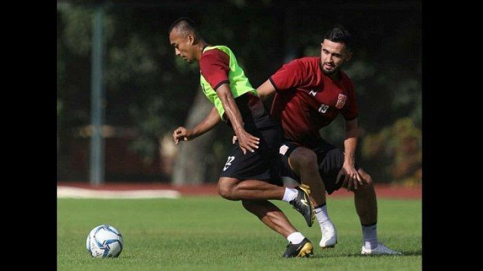 Latihan Perdana Pasca Libur, Asisten Pelatih Borneo FC Ungkap Kondisi Pemainnya