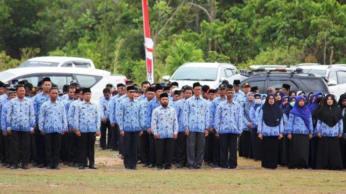 Imbas Corona Meluas, Kemenpan-RB Izinkan PNS Bekerja dari Rumah, SE Dijadwalkan Terbit Senin (16/3)