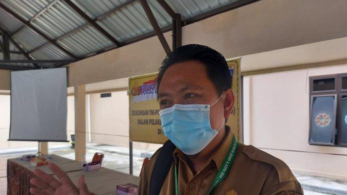 Update Covid-19 Bontang, Angka Kesembuhan Mencapai 160 Orang