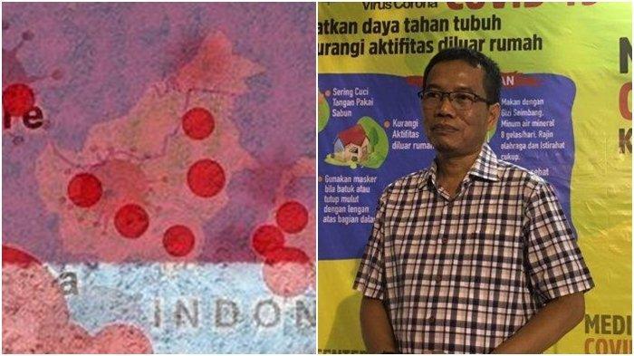 Tambahan Satu Kasus Positif Virus Corona di Samarinda, Ini Riwayat Perjalanannya di Kaltim