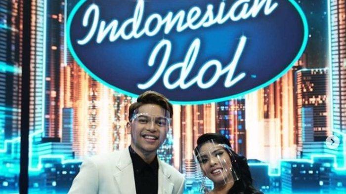 Update Jadwal Indonesian Idol 2021, Mark atau Rimar? Berikut Prediksi Pemenang dan Total Hadiah
