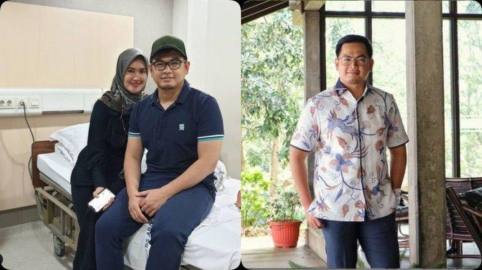UPDATE Kabar Terbaru Tommy Kurniawan, Lama Menghilang dari TV, Kini Bagikan Foto Duduk di Kursi Roda