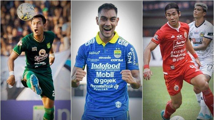 Update Klasemen Liga 1 2019, Persebaya dan Persija Belum Main, Persib Bandung Mantap di 8 Besar