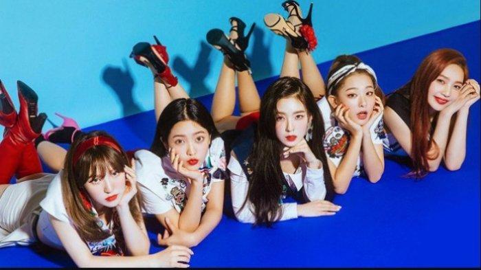UPDATE - Tanpa Wendy, Member Red Velvet hanya Tampil Solo di KBS Song Festival & MBC Music Festival