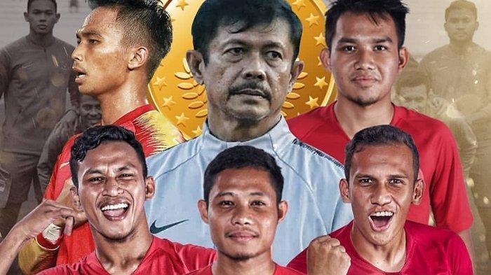 UPDATE Timnas U-23 Indonesia vs Vietnam Final SEA Games 2019, Suporter Lawan Sudah ke Stadion