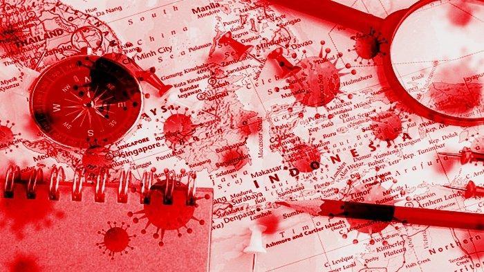 UPDATE Virus Corona di Paser, 26 Maret Jumlah PDP Ada 3 Orang dan ODP Capai 70 Orang