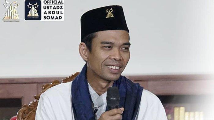 5 Amalan yang Bisa Dilakukan Jelang Bulan Ramadhan Menurut Ustadz Abdul Somad