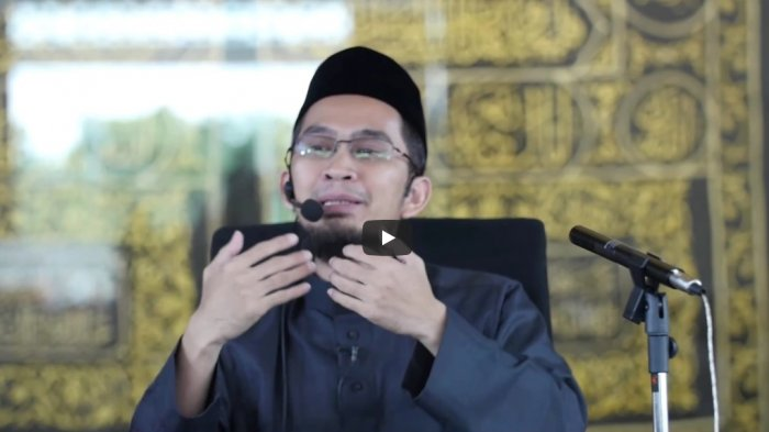 Lengkap, Ustadz Adi Hidayat Bongkar Deretan Hadist Palsu yang Marak Beredar di Bulan Syaban, Waspada