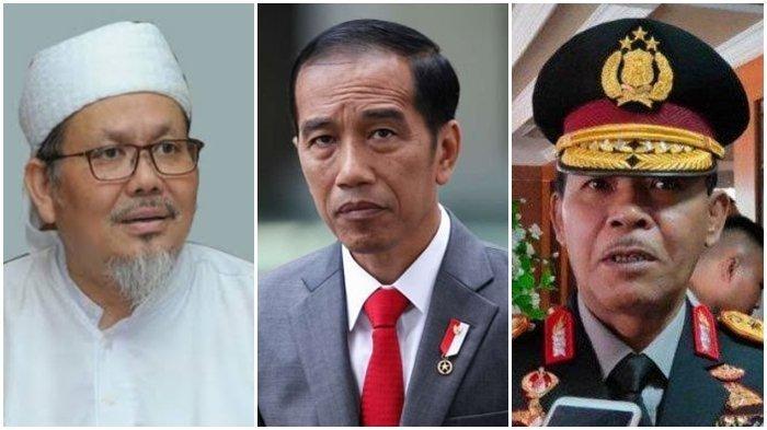 HEBOH Artikel PKI di Wikipedia jadi Sorotan, Tengku Zulkarnain Minta Jokowi dan Idham Azis Bertindak